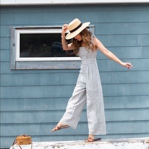 Tesoro Collective Lovely Jumpsuit